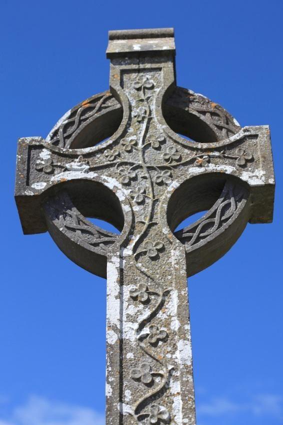 Cemetery Monuments [Slideshow]