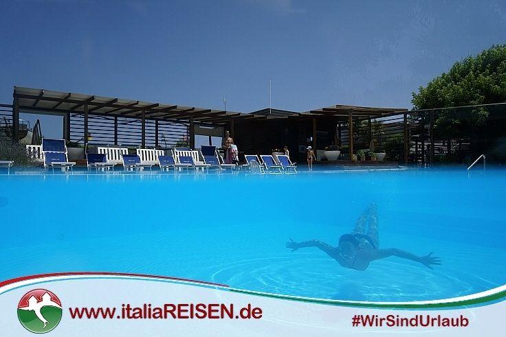 Webcode: IA-NUDB Ferienanlage mit Pool am Meer, an der Adria, Italien, Urlaub, Ferien, Holiday, Ferienwohnung, Ferienanlage, sun, beach, Italy, #WirSindUrlaub #italiaREISEN