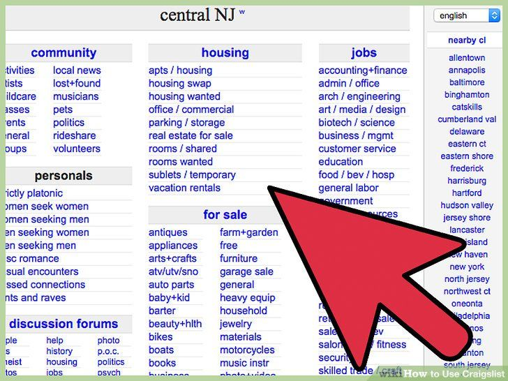 Make 100 Per Day Using Craigslist Accounting And Finance Garage Sales Finance
