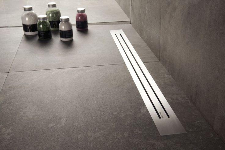 Easy Drain XS | Linear Shower Drain