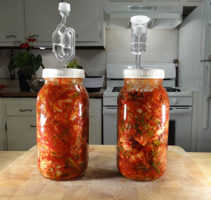 Spice things up a bit!! Try making this awesome Korean side dish at home. Kimchi! It's spicy and bold and will put your taste buds on sensory overload; in a ...