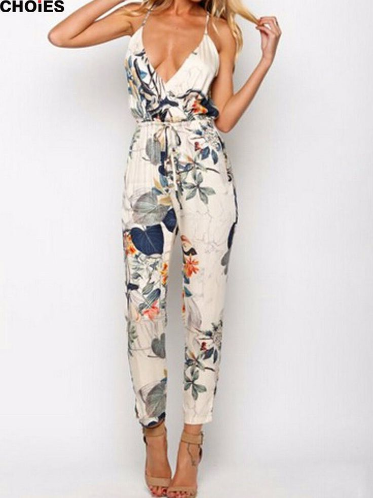 17 Best images about Summer jumpsuits and rompers on Pinterest ...