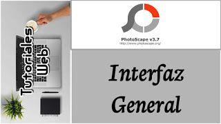 PhotoScape 2016  Interfaz general (Espñaol) http://ift.tt/2p7Rbcv
