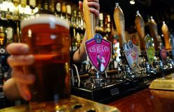 """L'application """"Beer Me"""" permet de connaître son taux d'alcoolémie en temps réel"""