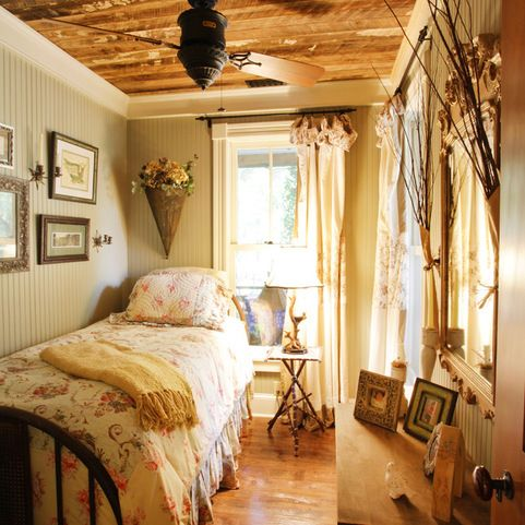 17 Best Images About Country Cottage Bedrooms On Pinterest
