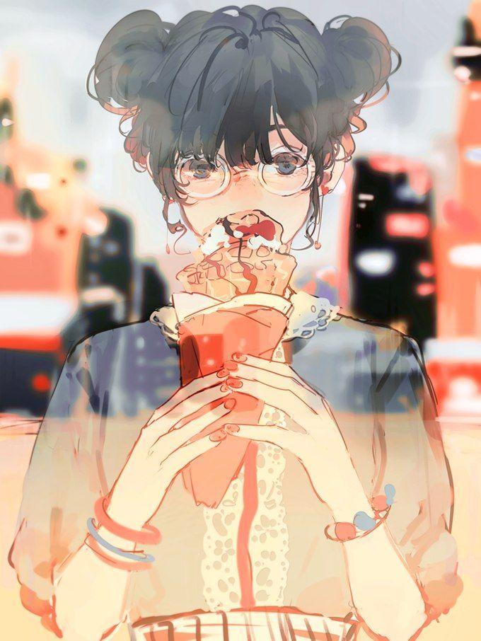 × A O Z O R A × | 青空 | Anime Ava × Games ×