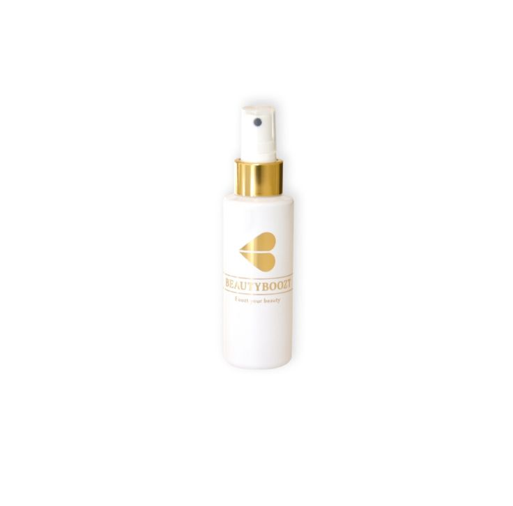 En lyxig munspray som innehåller bland annat MSM, det stärker och vårdar hud, hår och naglar.