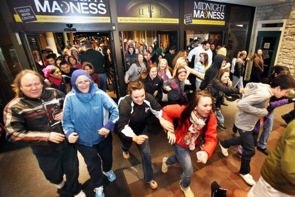 Black Friday & Safe Shopping Tips After the turkey, a nap, football and more turkey comes the shopping. Black Friday shopping has now moved into Thanksgiving Day Thursday for many retailers. We all know that there is a lot of hype, marketing, commercials and pandemonium around Black...