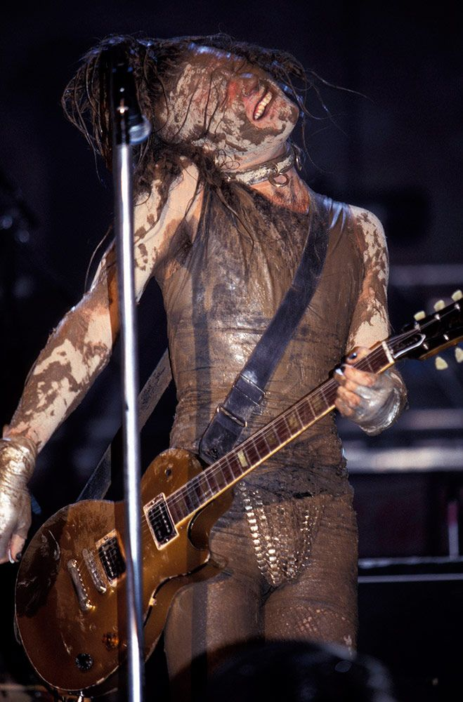 When Alternative Rock Was...Nine Inch Nails \
