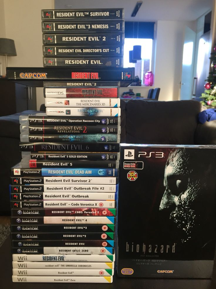 Resident Evil 4 Gc Iso Download