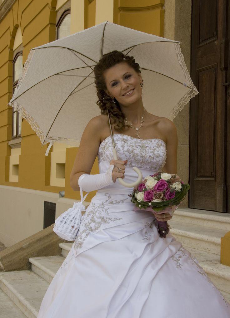 menyasszonyok tapasztalat