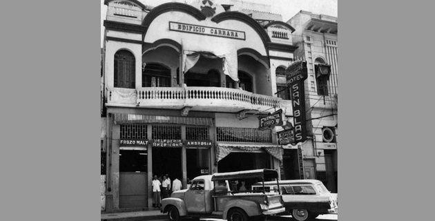 restaurantes y cafés de barranquilla 1950 - Buscar con Google