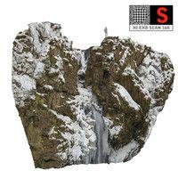 3d icefall 16k model