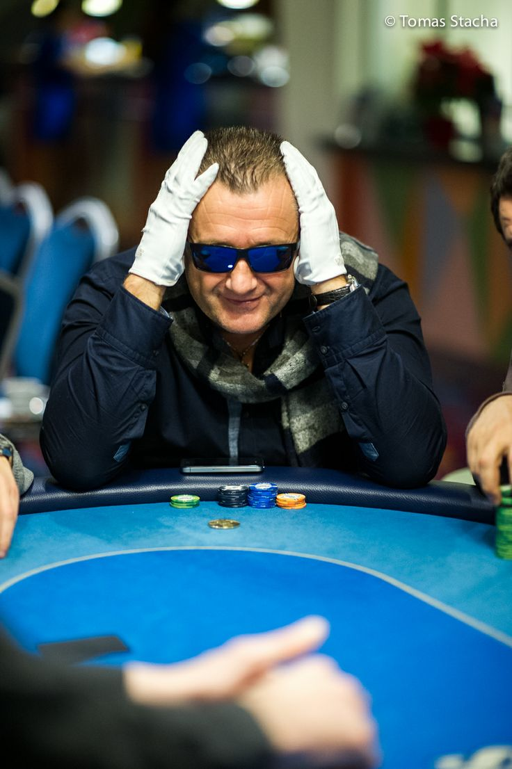 Magic Man!  #Poker #KingsCasino #Rozvadov