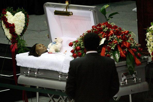 Anna Nicole Smith Body Dead