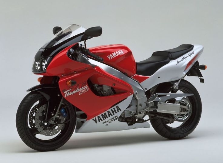 YAMAHA YZF1000R 1996