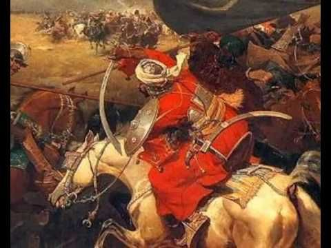 Historia Polski History of Poland - YouTube