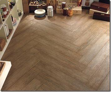 Faux wood tiles  large scale  FLOOR360 Suggests  MarsBALI13 best Faux Wood Tiles images on Pinterest   Faux wood tiles  . Faux Wood Tile Herringbone Pattern. Home Design Ideas