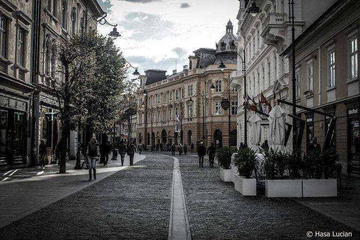 https://flic.kr/p/nYVnjs | Sibiu