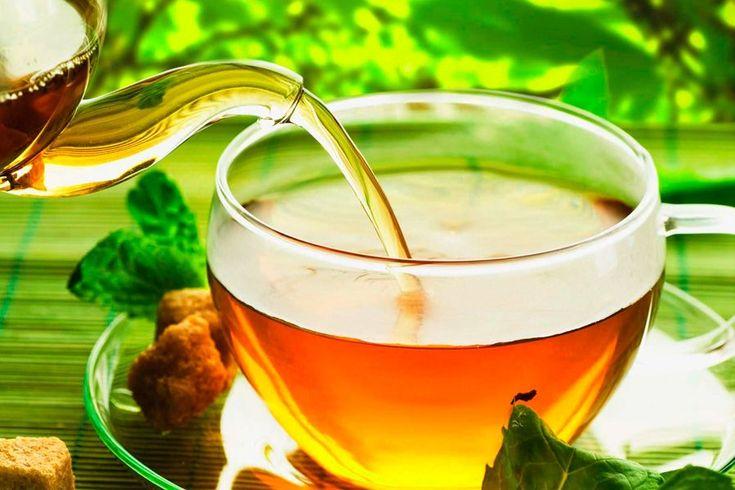 И пить такой чай людям с заболеваниями сердечнососудистой системы нежелательно