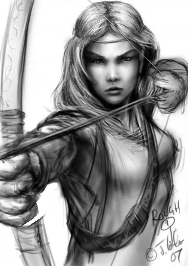 Risultati immagini per donna guerriera