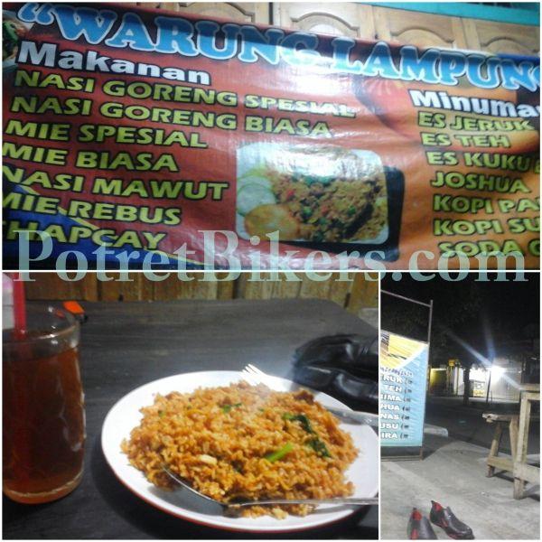 Nasi Goreng Lampung