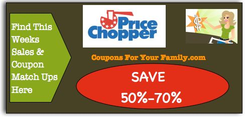 Price Chopper Coupon Matchups March 9 - 15: FREE Clif Bars, $.19 Purex Laundry, $.49 Suave Shampoo and more : #GroceryStores, #PriceChopper, #Stores Check it out here!!