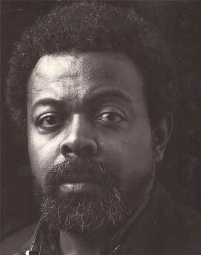 link to ChickenBones: A Journal for Literary  Artistic African-American Themes, Amiri Baraka Table