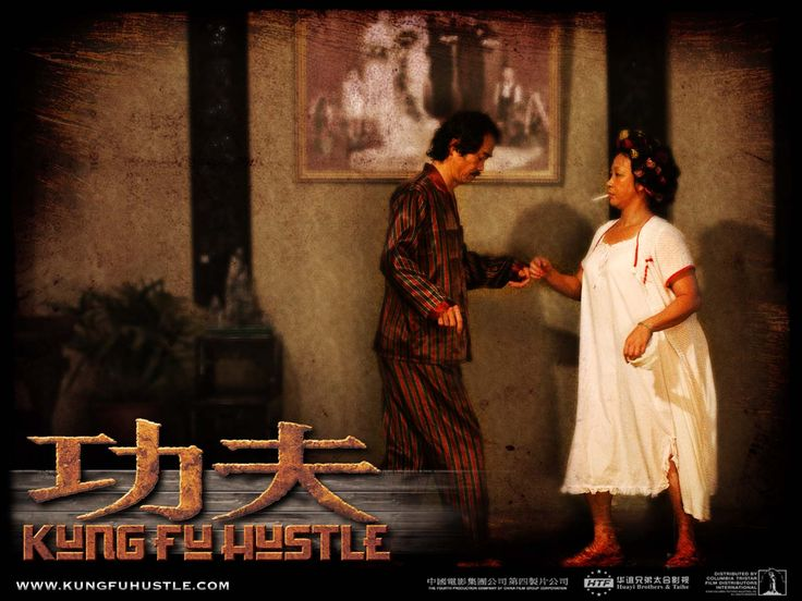 Watch Streaming HD Kung Fu Hustle, starring Stephen Chow, Wah Yuen, Qiu Yuen, Shengyi Huang. In Shanghai, China in the 1940s, a wannabe gangster aspires to join the notorious 'Axe Gang' while residents of a housing complex exhibit extraordinary powers in defending their turf. #Action #Comedy #Crime #Fantasy http://play.theatrr.com/play.php?movie=0373074