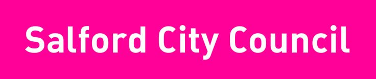 Salford City Council logo