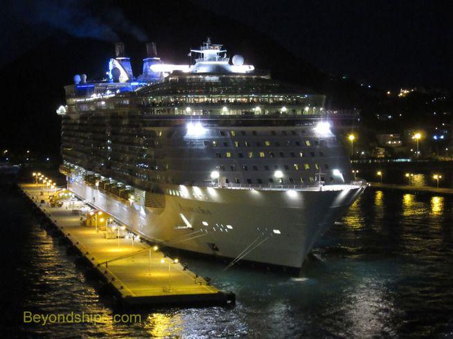 Video of Allure of the Seas in St. Maarten http://www.beyondships2.com/allure-of-the-seas-video-ii.html