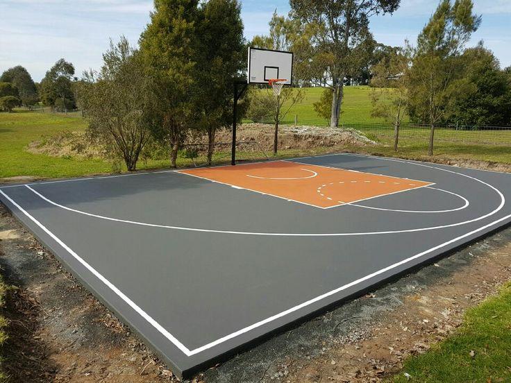 Kangaroo Courts Australia Backyard Basketball Scoring