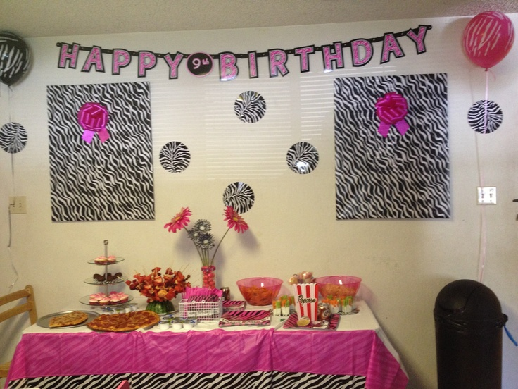 Decorations slumber party ideas for girls pinterest