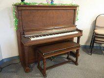 FREE Piano in Naperville, Illinois