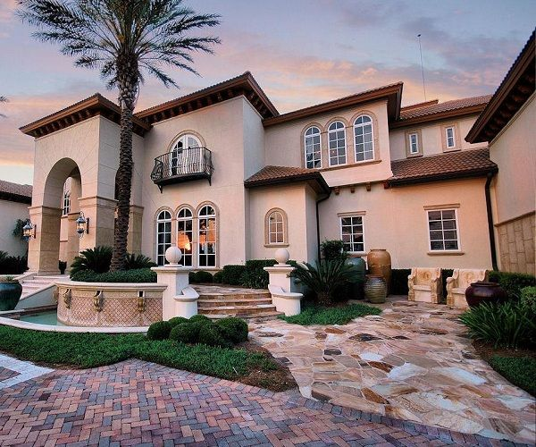 Elevation - Homes | Designing luxury Home Styles in Houston