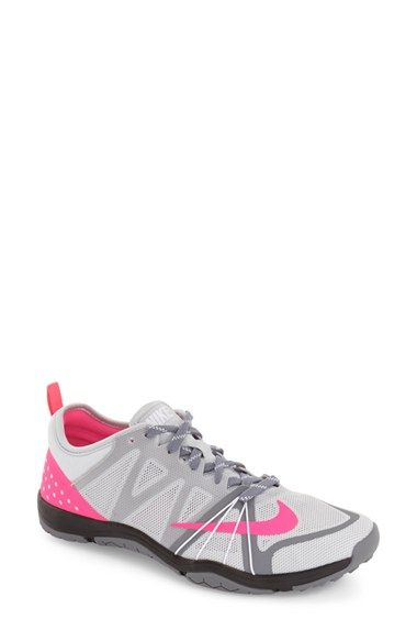 Nike 'Free Cross Compete' Training Shoe (Women) available at #Nordstrom