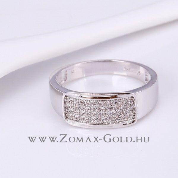 Narmingyűrű - Zomax Gold divatékszer www.zomax-gold.hu