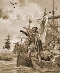 History Of Bartholomew Diaz (Vasco da Gama) and The Sea Route Discovered by him to India