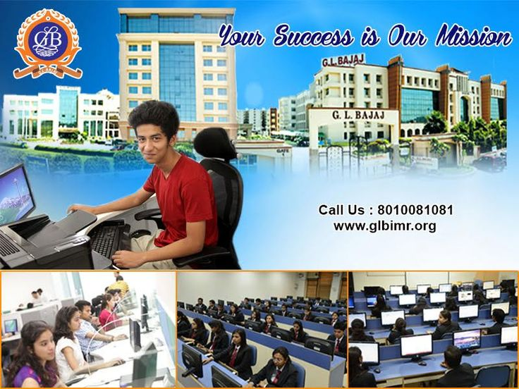 Top #BSchool in Greater #Noida - #GLBajaj the top #Ranking B School in #GreaterNoida, provides expert #guidance and #placement #opportunities. See more @ http://www.glbimr.org/top-ranking-b-school-in-greater-noida.asp    #Career #Colleges #MBA #PGDM