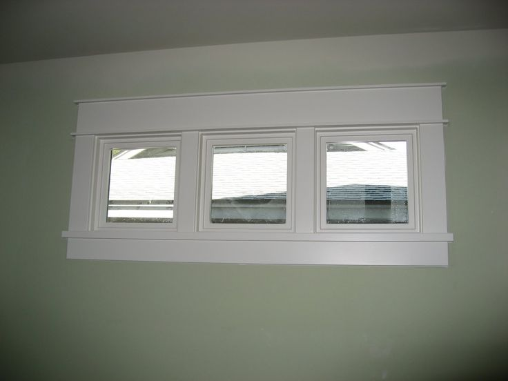 13 Best Window Trim Ideas Images On Pinterest