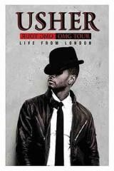R&BConcert:Usher-OMG TOUR LIVE FROM LONDON