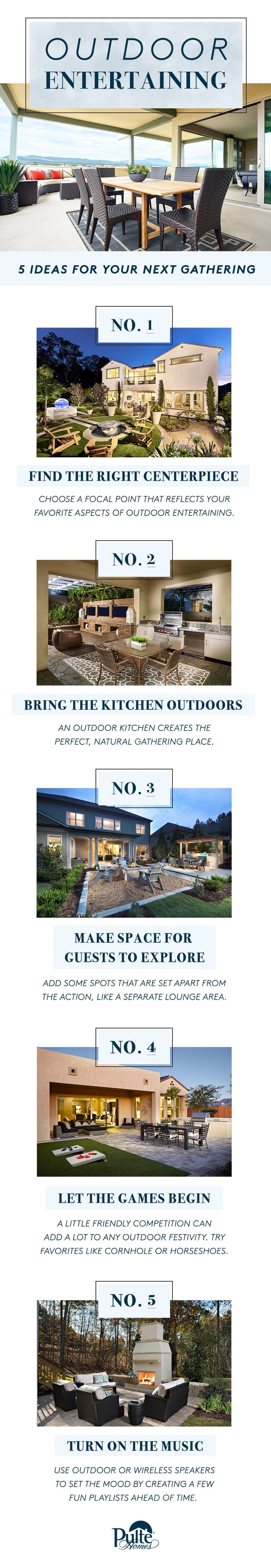 85 best Outdoor Living images on Pinterest | Pulte homes, Outdoor ...