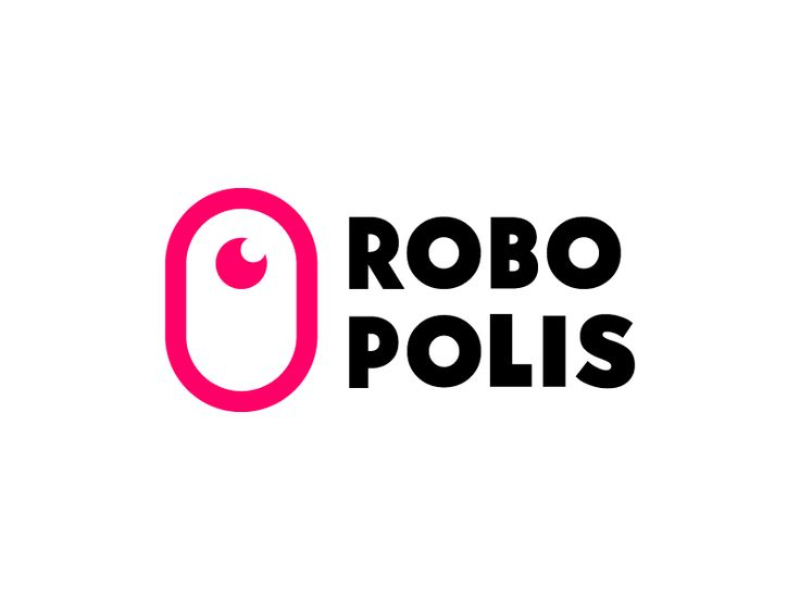 A series of research for a fictional rebranding of Robopolis, a French firm selling household robots.