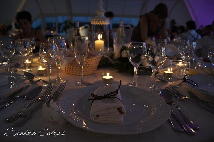 Hotel Calabona Wedding