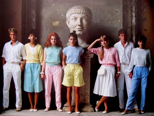 この画像は「気分は80'sの映画ヒロイン♩「パステルヴィンテージ」で時間旅行しよっ」のまとめの10枚目の画像です。