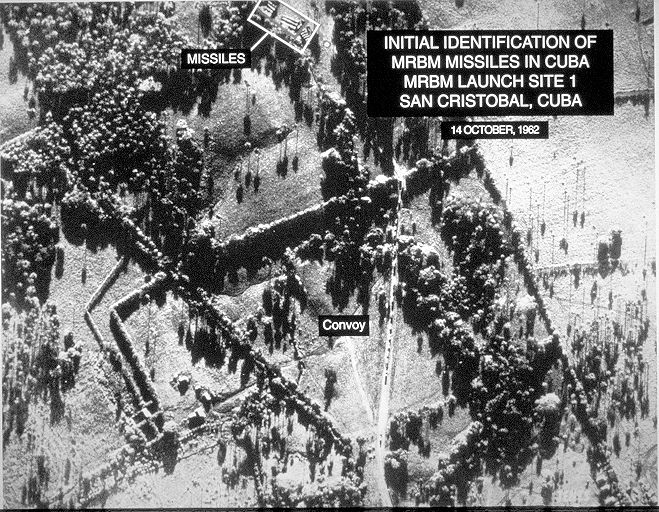 a history of the cuban nuclear missile crisis in october 1962 A full-blown nuclear war the cuban missile crisis over the cuban missile crisis october 28, 1962 today in history: cuban missile crisis.