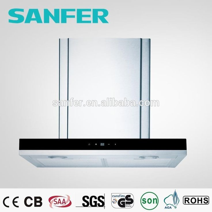 Hot Selling Touch Switch Range Hood Kitchen Chimney Photo, Detailed about Hot…