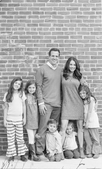 12 Lessons Learned In 12 Years Of Marriage|Justin RicklefsWe were married before I graduated college. Pregnant with our first child shortly after. I finished college. New baby. Two miscarriages. Four more children.   Love wins.