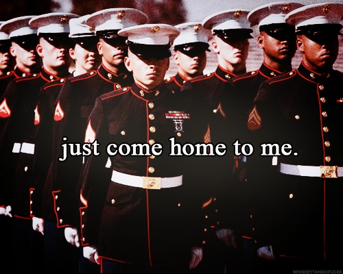please! I'm laying my bed crying because I miss you much!!