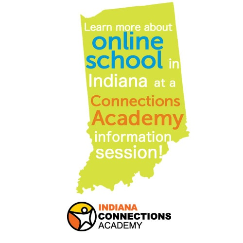 Indiana online school options